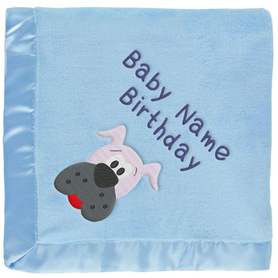 Baby Blanket Custom Plush Toy pictures & photos