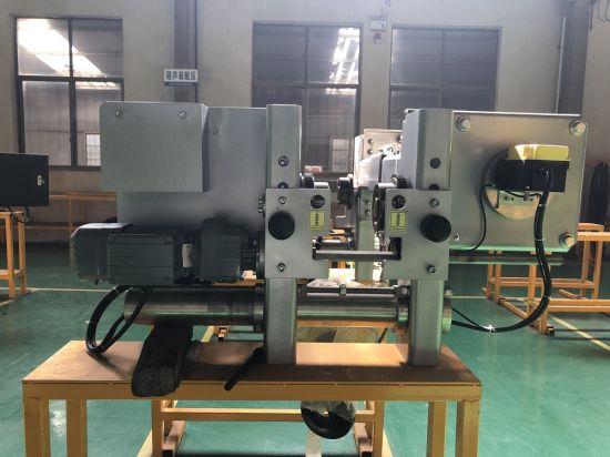 Three-in-One Multifunctional Motor Rope Hoist for Lifting Machine