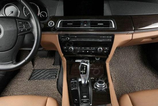 Durable PVC Coil Car Carpet/Mats