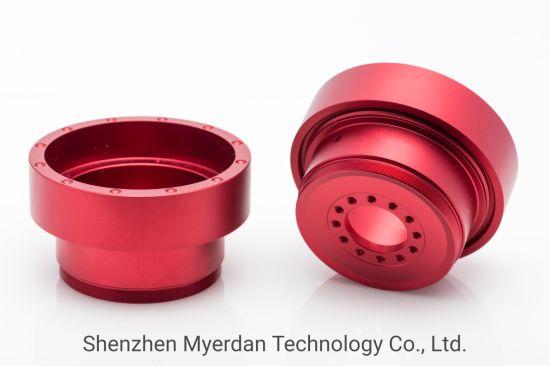 China Shenzhen Custom Made Custom CNC Machining CNC Parts Service