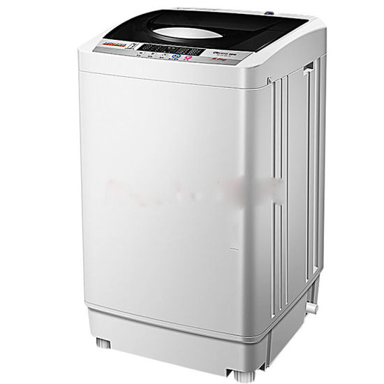 Fully Auto Top Loading Washing Machine with Good Price Washer