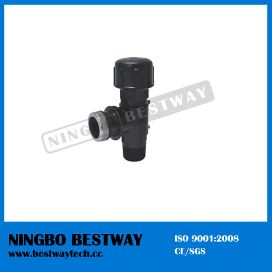 Under Pressure PP Tapping Ferrule with Cutter
