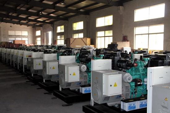 Cummins Generators with ATS&Amf (Automatic Start & Stop)