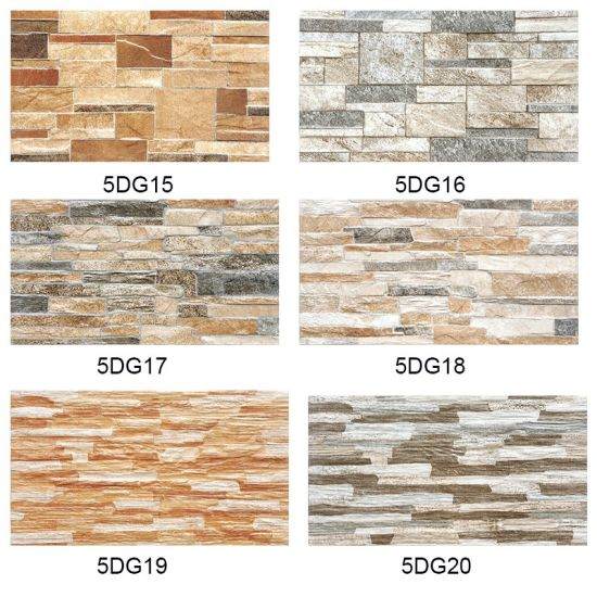 China Stone Tiles for Fireplace Outdoor Stone Wall Tile 3D - China ...