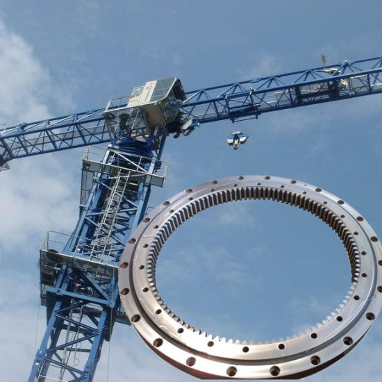 Slewing Bearing for Tower Crane (134.45.2000)
