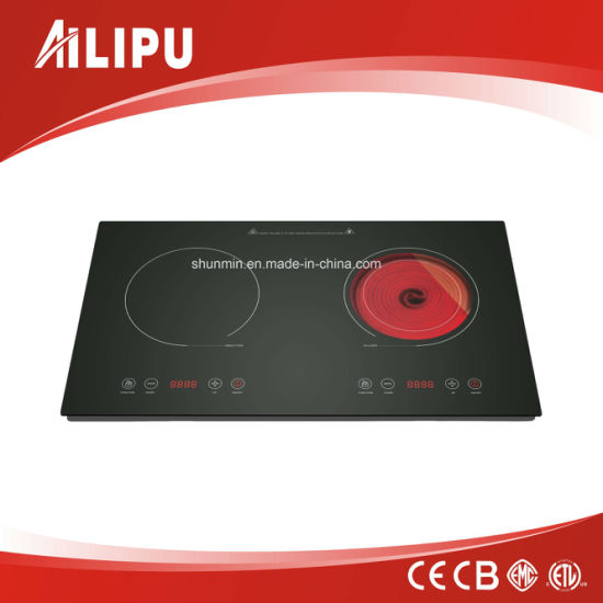2 Burners Induction Cooker
