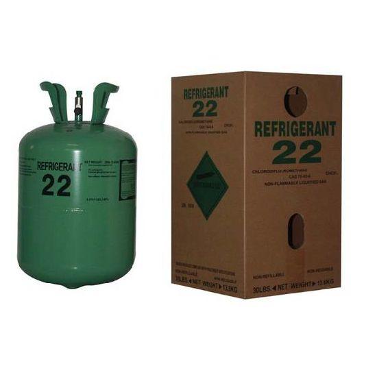 R134A/R404A Refrigerant Gas for Air Conditioner