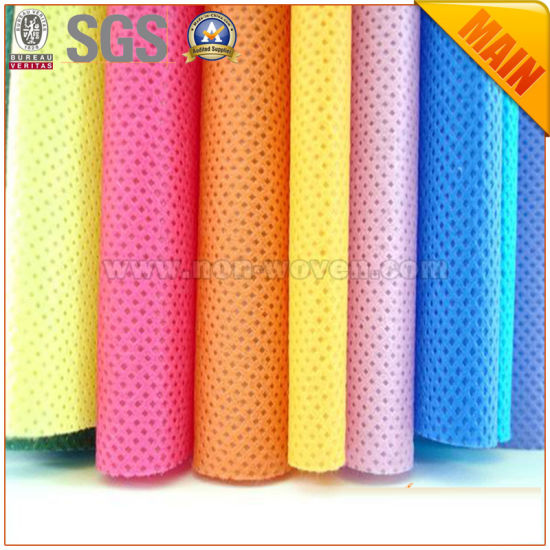 PP Spunbond Non-Woven Fabric for Multiuse