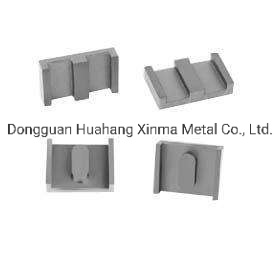 Non-Standard Customized Aluminum Precise CNC Parts for New Energy