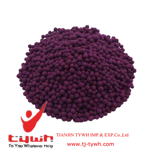 High Crush Strength Activated Alumina with Manufacturing Price