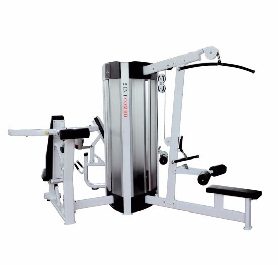 New 2 in 1 Combo Multi Gym, 3 Stations/6 Functions pictures & photos