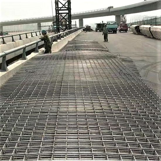 New Promotion Low Price Wholesale Price Small MOQ Welded Wire Mesh Panel