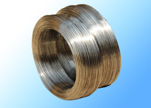 Round White Copper Wire pictures & photos