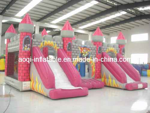 Giant Inflatable Children Bouncer