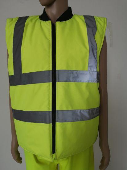 2020 Hot Sales New Fashion Popular Traffic Safety Jacket Sport Vest Running Vest Walking Jacket Work Jacket