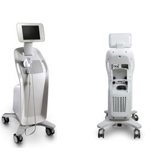 Weight Loss Liposonix Hifu Body Shaping Machine pictures & photos