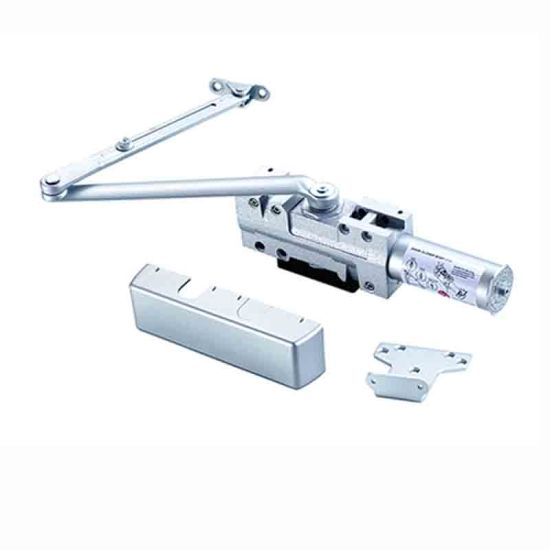 Heavy Duty Excellent Quality China Made Door Closer with 150kg Bearing Weight