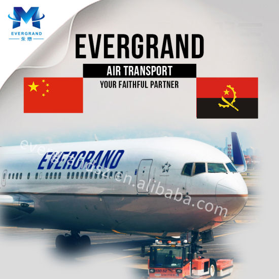 Reliable Air Freight Shipping Service From China to Angola/Luanda pictures & photos