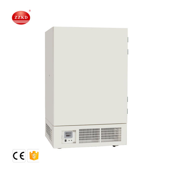 -86 Degree Ultra Low Temperature Freezer Refrigerator