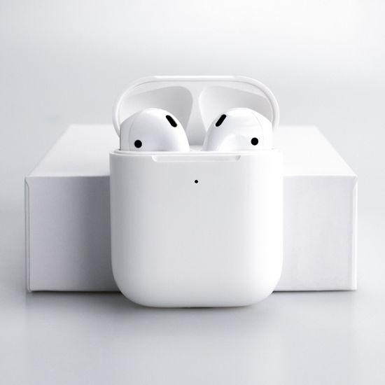 China 1: 1 for Airpods 2 Bluetooth Headset Tws Three Real Popover ...