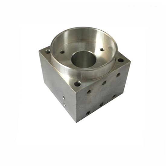 Custom Ss Stainless Steel Investment Lost Wax Casting Die Casting Part
