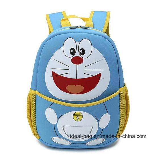b3a3b8a5ef New Season School Hot Sale Shoulder Student Backpack Bag Mixed Color Mixed  Item 3D Cartoon Kids School Bag