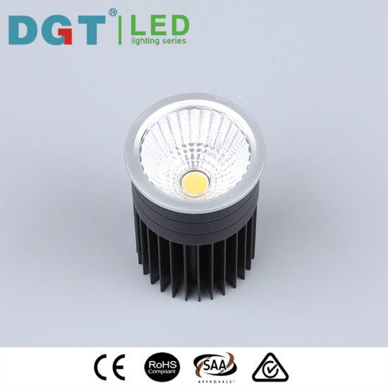 Wholesale High Power 15W Aluminum Ce/RoHS LED COB MR16 Spotlight
