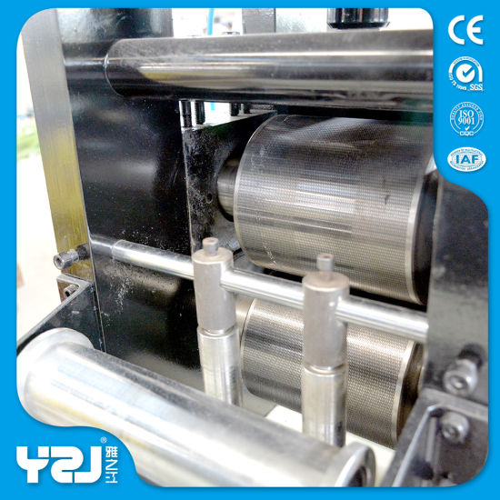 PP Pet Plastic Strap Band Making Machine with Could Making 5mm pictures & photos