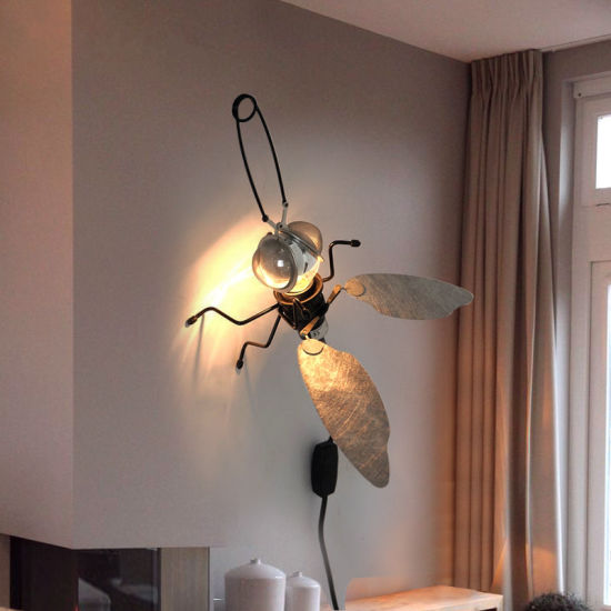 China Decorate Bracket Light Animal Wall Lamp For Chirden Room Lighting China Wall Light Wall Fitting