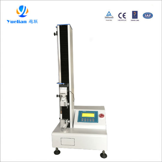 Economic Universal Material Testing Machine with Ce Certificate (YL-S10) pictures & photos