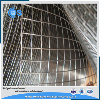 China 2X2 Welded Rabbit Cage Wire Mesh - China 2X2