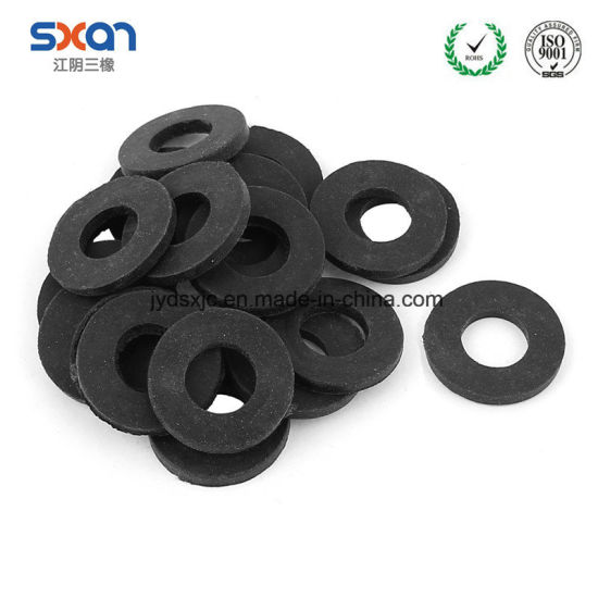 China EPDM Neoprene Silicone Rubber Tap Washer & Gasket - China ...