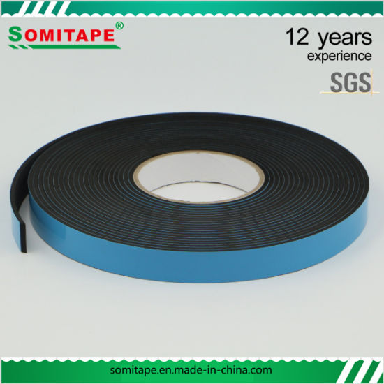 Somitape Sh551 Shockproof Abrasion Resistance Single Sided EVA Foam Tape