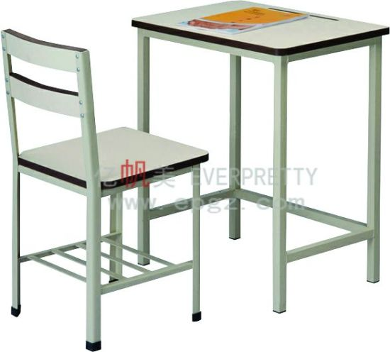 china modern school furniture wooden bench desk chairs china