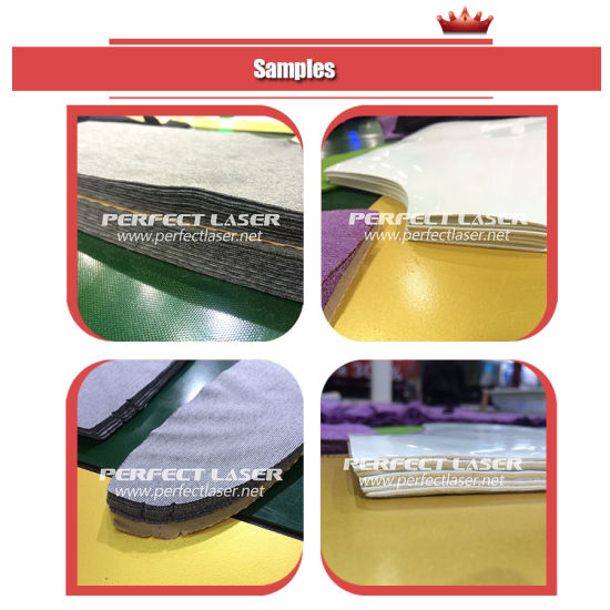 Perfect Laser Acrylic CO2 Laser Cutting Machine Price Engraving 1390 pictures & photos
