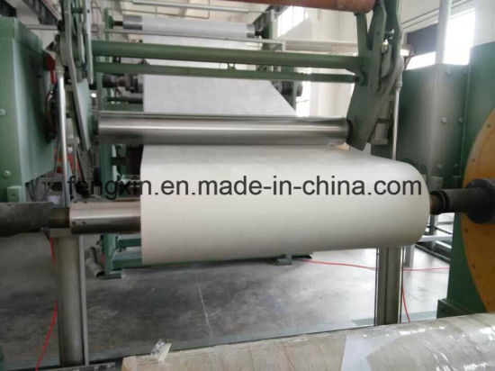 High Quality Fiberglass Glass AGM Battery Separator pictures & photos