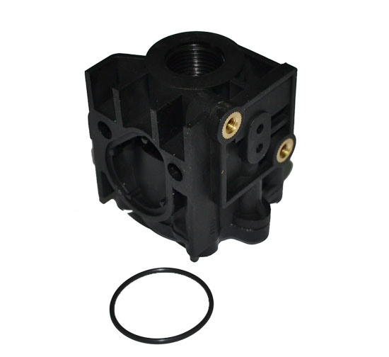 Screw Air Compressor Spare Parts 1622369480 Blow off Valve
