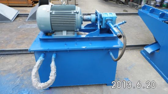 Hot Sale in Mongolia Paving Brick Making Machine (ZCY-200) pictures & photos