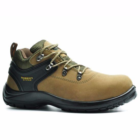 Manufacturer Wholesale Men Safety Shoes Composite Safety Shoes