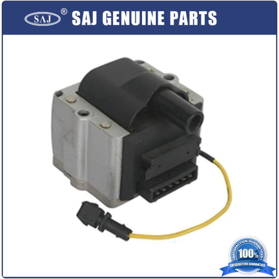 China Ignition Coil For Audi Seat Cordoba Ibiza Toledo VW Golf - Audi toledo