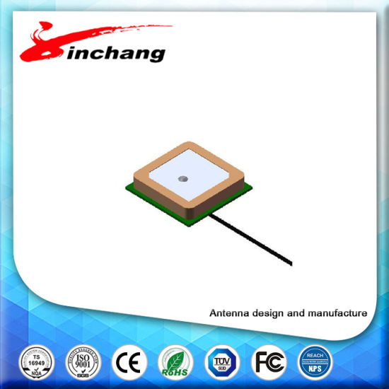 High Quality 1575.42MHz GPS Antenna 10cm pictures & photos
