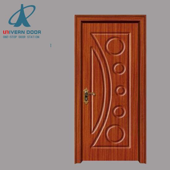 Cheapest Price Natural Wooden Door Designs In Sri Lanka