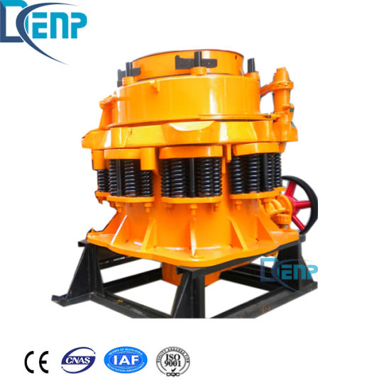 Denp Cone Crusher Use for Road and Building Construction pictures & photos