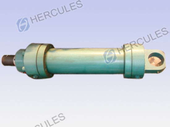 Advanced Quality Hydraulic Metallurgy Cylinders pictures & photos