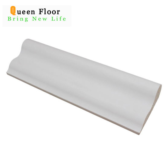 Waterproof High Quality MDF Wall Wood Moulding Core for Vietnam pictures & photos