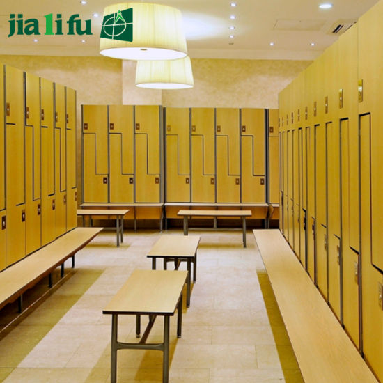 Jialifu Modern Design Athlete Staff Lockers pictures & photos