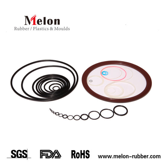China Flat Rubber Washers - China Rubber Sealing Washers, Silicone ...