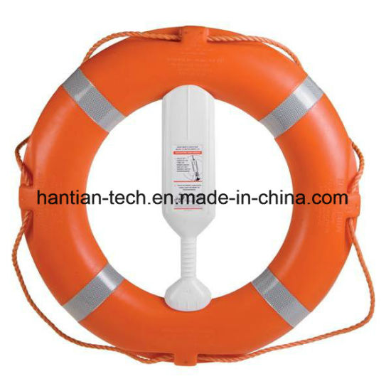 Solas 2.5kg/4.3kg Life Buoy for Rescue and Survival