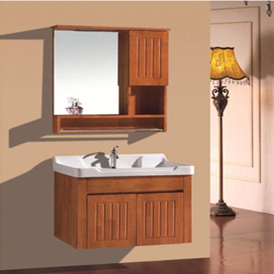 Bathroom Vanity Wooden Cabinets 826