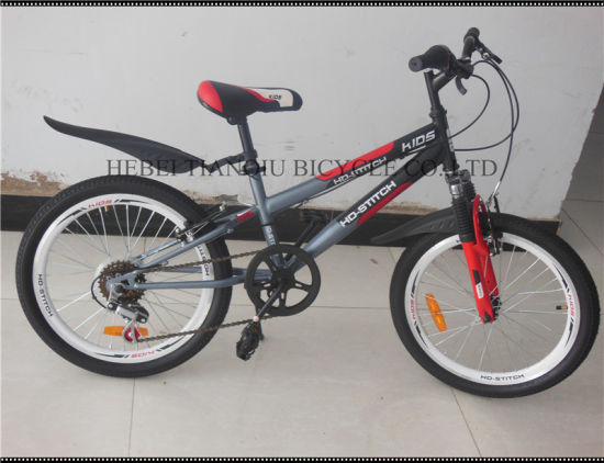 "White Color 12"" Steel Frame Children Bicycle Hot Sale in Africa Bike pictures & photos"